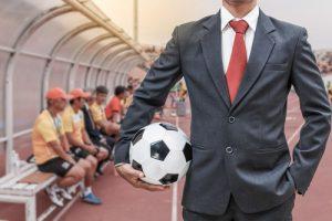 diventare manager sportivo a Genova