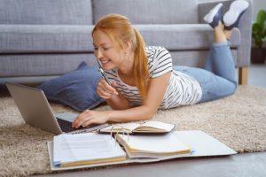Perché scegliere di studiare online a Genova