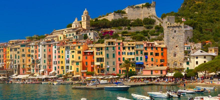 Lavorare nel turismo a Genova
