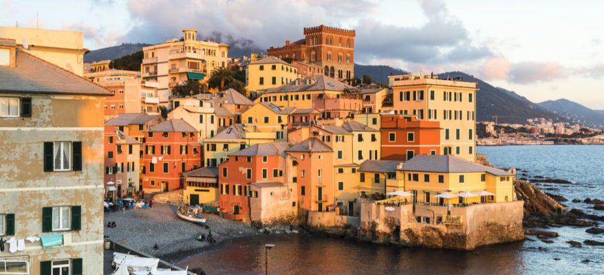 essere studenti a Genova: da dove iniziare