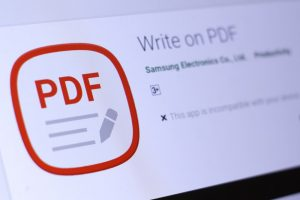 migliore qualità pdf on line