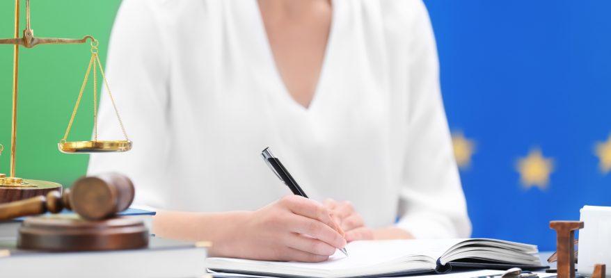 come diventare avvocato europeo