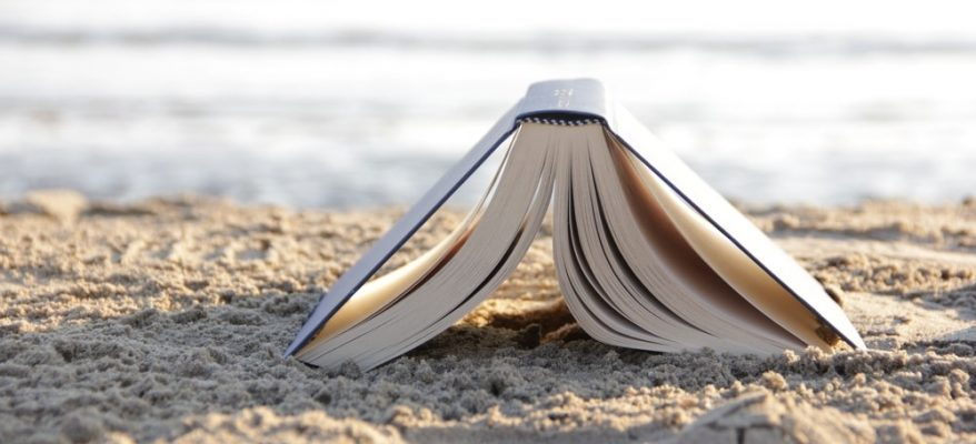 consigli di lettura per l'estate